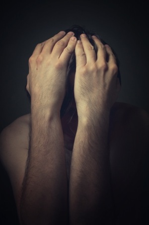 gluten depression anxiety brain fog